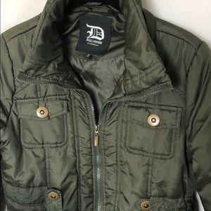 Dollhouse Jackets & Coats - Puffer Jacket